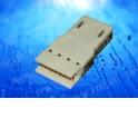 Коннектор 110/4 пары, напыление 50 мкм