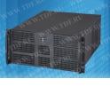 Корпус компьютерный (серверный)  19'', 3U, размеры Ш*Г*В* 430мм*550мм*133,2мм, для плат размера ATX (12''x9.6'') EEB(12''x13'')