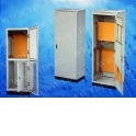 Шкаф CC (600х600х1800) 6618. 900