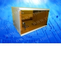 Шкаф настенный 6U серия NGU (525х400х325), разборный, серый