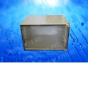Шкаф настенный 4U серия WS (530х450х279)  серый