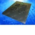 Блок вентиляторов 4 шт для TE 800 черный
