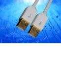 Кабель соединительный  шт.USB A - шт.USB A тип 1.1(1,5 м) блистер