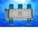 Разветвитель TV-4TV 5-1000 MHz