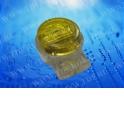 Соединитель кабельный тип Скотчлок-2 для жил 0,4-0,9 мм, внешний диаметр 2,08 мм (100 штук/упаковка)
