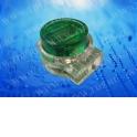 Соединитель кабельный тип Скотчлок-5 (врезной) для жил 0,4-0,9 мм, внешний диаметр 2,08 мм (100 штук/упаковка)