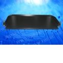Консоль 1U 600 (глубина 350) чёрная