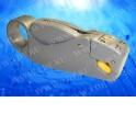HT-322 Инструмент для разделки коаксиального кабеля RG58, 59, 6