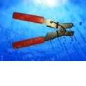 HT-202B Инструмент для обжима (кримпер) клемм размеров 10-26 AWG