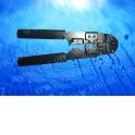 HT-210C Инструмент для обжима (кримпер) 8p8c(RJ-45) металлический