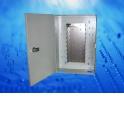 Коробка распределительная на 10 плинтов металлическая (Беларусь)