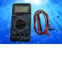 Мультиметр DT-890B+ (коробка)