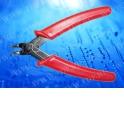 HT-1091 Кусачки с отверcтием для проводов 0,5-0,8 мм