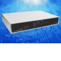 JE8PPOE16P PoE, коммутатор, настольный, 16 портовый, 8 PoE 802.3af 100Mbit портов, 15.4W, 8 Uplink 100Mbit портов, черный