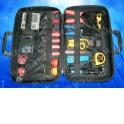 HY-2005-8 Набор инструментов монтажный (для монтажа коаксиала и витой пары)