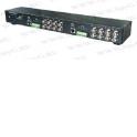 UTP108AR Активный приемник, 8 - канальный, с двумя выходами, 100-240В переменного тока