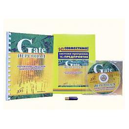 Gate-Персонал. Доп.лицензия(+1)