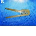 GW-100 Инструмент для обжима (кримпер) пластиковый RJ-11/RJ-12 (6p2c/6p4c/6p6c)