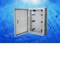 Коробка распределительная  металлическая для наружного использования