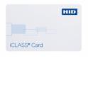 HID iClass 2000