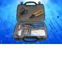 HT-F3033 Набор инструментов для монтажа оптических разъемов и разделки соединительных оптических шнуров