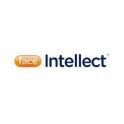 ITV Интеллект - распознавание лиц (на систему,  до 2000 чел. в базе)