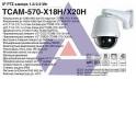 TCAM-570-X18H