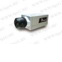 SLC-81AD/P  IP Камера, CMOS, 2.0M, H.264, аудио, слот SD, BNC вых, PoE, DC12V