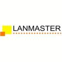 Кабель витая пара FTP 5e кат. 4 пары Lanmaster LAN-5EFTP-PT-GY