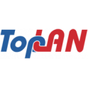 Кабель витая пара TopLAN TOP-5EUTP25PR-OUT