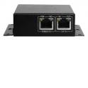 ND803 PoE, сплиттер (PD), 48V, 30W, 12V 2.5А, черный