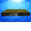 "NS1016S18P PoE, коммутатор, 19"", 18 портовый, 16 PoE 802.3af 10/100Mbit портов, 15.4W + 2 комбинированных порта 1000Base-T/SFP с"