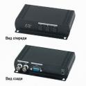 AD001HD Преобразователь композитного видеосигнала