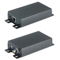 IP02 Комплект для подключения IP-камер и IP-видеосерверов до 1800 м