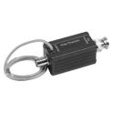 SP001 Устройство защиты цепи видеосигнала: BNC-розетка / BNC-штеккер