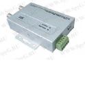 UTP101AR-U Активный приемник, 1- канальный, с двумя выходами, увеличенная дальность приема, 12В постоянного тока